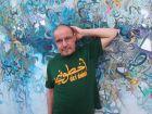 الاغارة، قصيدة للشاعر الجزائري بوزيد حرز الله