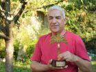 لقاء مع المخرج محمد الزاوي الفائز بالنخلة الذهبية في مهرجان الأسكندرية السينمائي 2015