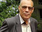 وفاة الشاعر والكاتب والمترجم الجزائري حميد ناصر خوجة