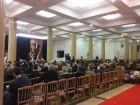 بلدية بوتو  الفرنسية تقيم حفل تأبين للمفكر الجزائري مالك شبل