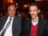 Mohamed Bentalha -  3er Festival de otono de poesia y del libro en Granada