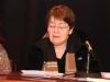 Nicole Brossard : 3er Festival de otono de poesia y del libro en Granada