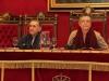 Pedro Enriquez - Francoise Souchet :3er Festival de otono de poesia y del libro en Granada