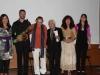 3er Festival de otono de poesia y del libro en Granada