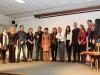 منتدى شعراء المهجر ، أمسية شعرية ، باريس 20 ديسمبر 2014